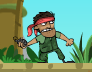 Jungle Wars online játék
